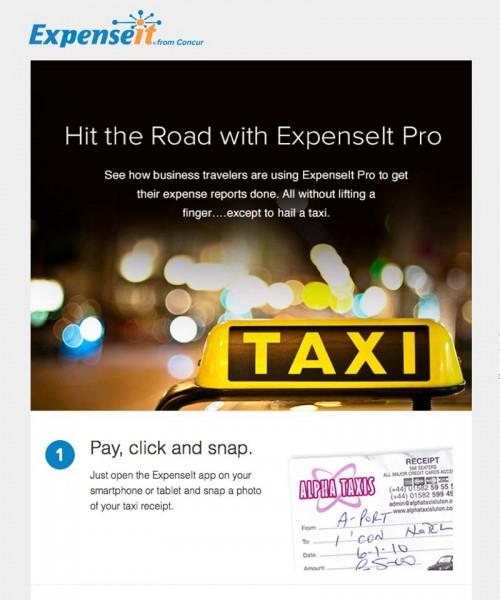 expenseit-hittheroad